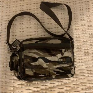 Nine West Camo Purse